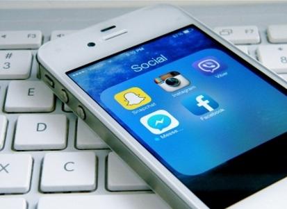 Social media in een organisatie